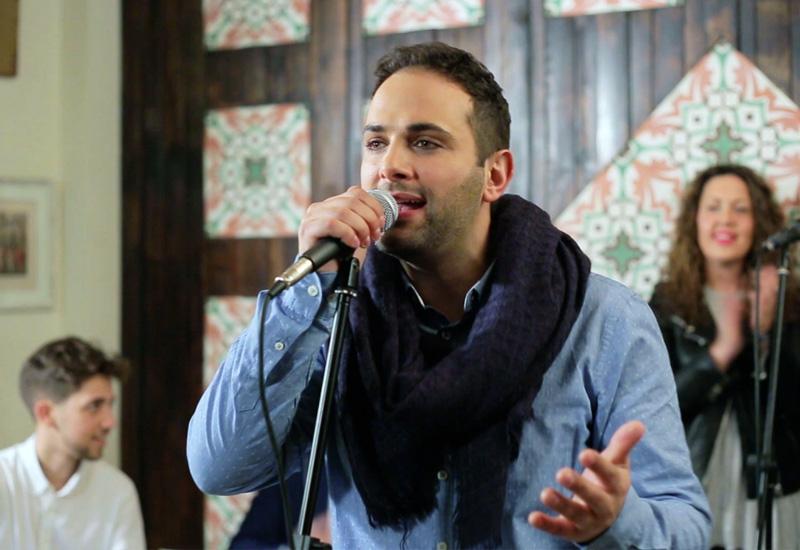 Abel Romano optará a representar a España en Eurovisión 2016