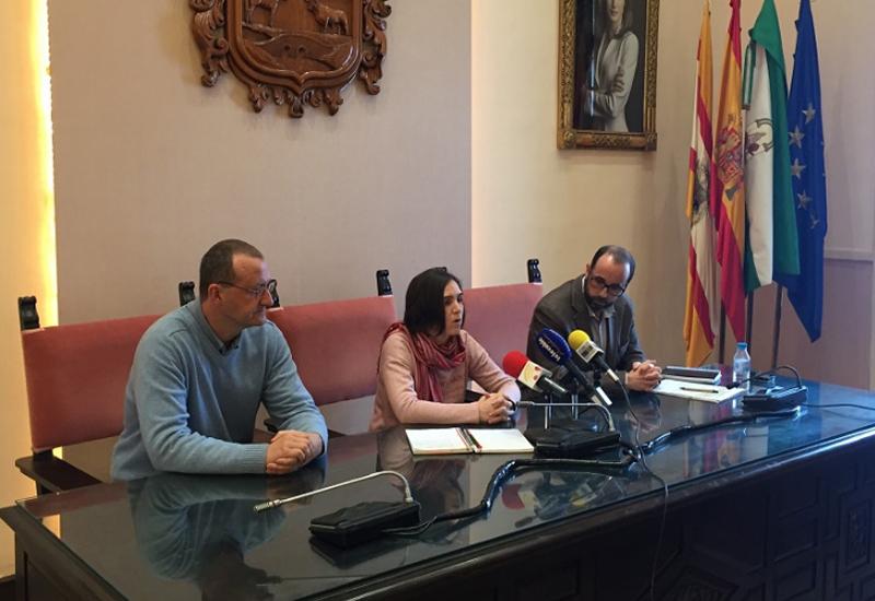 LA OFICINA DEL CONSUMIDOR EN UTRERA TRIPLICA SUS ACTUACIONES DESDE 2015