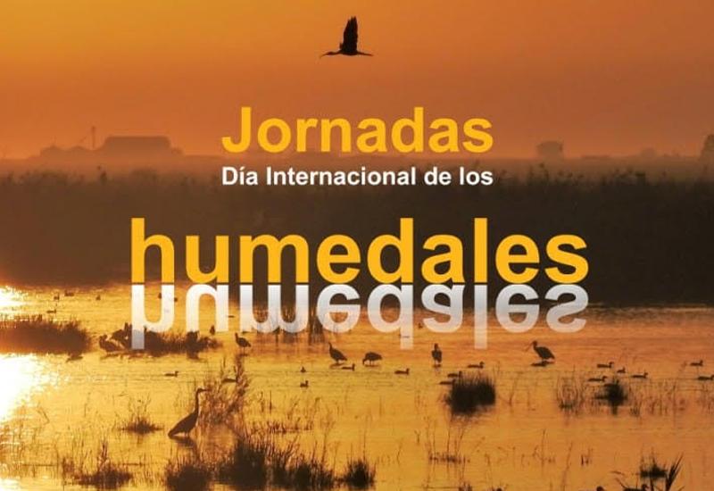 JORNADAS DIVULGATIVAS EN TORNO AL DÍA INTERNACIONAL DE LOS HUMEDALES EN LOS PALACIOS Y VILLAFRANCA